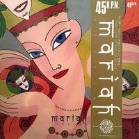 Mariah - Utakata No Hibi [Clear Vinyl] (Gate) (Post)