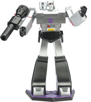Pcs Collectibles - PCS Collectibles - Transformers Megatron 9 PVC Statue