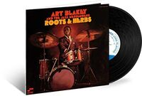 Art Blakey & The Jazz Messengers - Roots And Herbs (Blue Note Tone Poet Series) [LP]