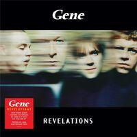 Gene - Revelations (Blk) [180 Gram] (Uk)