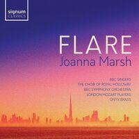 Marsh - Flare