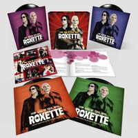 Roxette - Bag Of Trix: Music From The Roxette Vaults