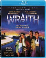Wraith - Wraith