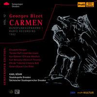 Bizet / Bohm / Staatskapelle Dresden - Carmen (3pk)