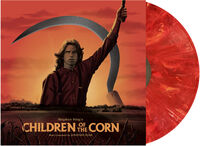 Jonathan Elias  (Colv) (Gate) (Ltd) (Org) (Red) - Stephen King's Children Of The Corn / O.S.T. [Limited Edition]