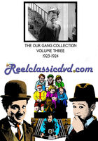 Our Gang Collection Volume Three - Our Gang Collection Volume Three / (Mod)
