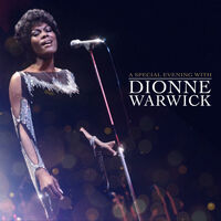 Dionne Warwock - Special Evening With [Colored Vinyl] (Slv)