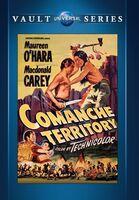 Comanche Territory - Comanche Territory / (Ntsc Col)