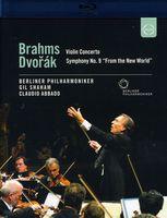 Gil Shaham - Violin Concerto / Symphony No 9