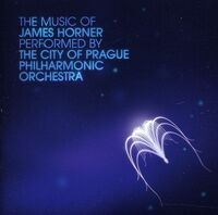 City Of Prague Philharmonic Orchestra - Music Of James Horner
