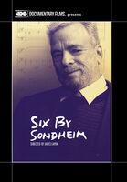 Stephen Sondheim - Six by Sonheim
