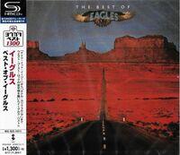 Eagles - Best Of (Shm) (Jpn)