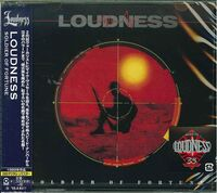 Loudness - Soldier Of Fortune (Jpn)