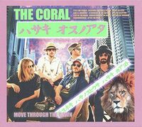 The Coral - Move Through The Dawn [LP]