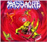 Massacre - From Beyond [Remastered] (Uk)