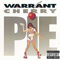 Warrant - Cherry Pie (Ltd) (Reis) (Jpn)
