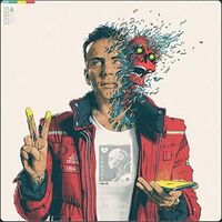 Logic - Confessions Of A Dangerous Mind (Uk)