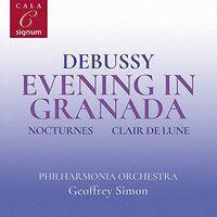 S.E. Elgar - Debussy: Night In Granada