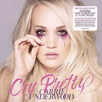 Carrie Underwood - Cry Pretty [Picture Book Edition]