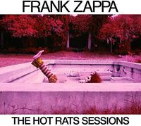 Frank Zappa - Hot Rats: 50th Anniversary [6CD]
