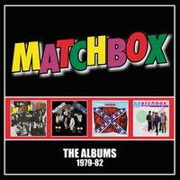 Matchbox - Albums 1979-1982