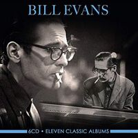 Bill Evans - Eleven Classic Albums (Hol)