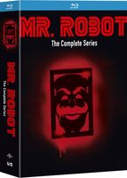 Mr. Robot [TV Series] - Mr. Robot: The Complete Series