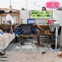 Blood Orange - Angel's Pulse [Limited Edition] (Pict) [Download Included]