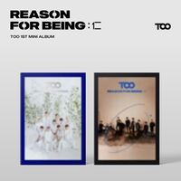 Too - Reason For Being (Random Cover) (Pcrd) (Phot)
