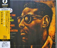 Max Roach - It's Time [Limited Edition] (Hqcd) (Jpn)