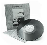 Paysage D'hiver - Das Gletschertor / Das schwarze Metall-Eisen [LP]