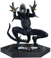Alien - Alien - Alien Vent Attack Xenomorph