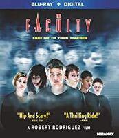 Faculty - Faculty / (Amar Ws)