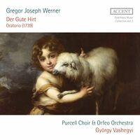 Orfeo Orchestra - Der Gute Hirt