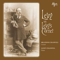 Levy On Levys Cornet / Various - Levy on Levy's Cornet