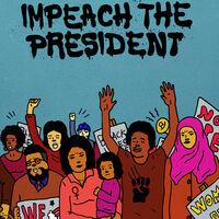 Sure Fire Soul Ensemble / Kelly Finnigan - Impeach The President (Blk)