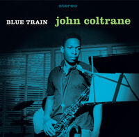 John Coltrane - Blue Train [180-Gram Vinyl With Bonus CD]