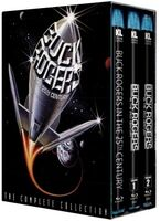 Buck Rogers in 25th Century: Complete Collection - Buck Rogers in the 25th Century: The Complete Collection