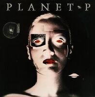 Planet P Project - Planet P Project [180 Gram]