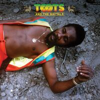 Toots & Maytals - Pressure Drop - The Golden Tracks [Tri-Colored LP]