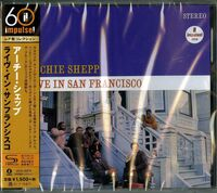 Archie Shepp - Archie Shepp Live In San Francisco (SHM-CD)