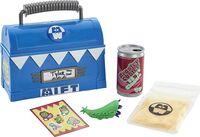 Pixar Monsters at Work - Mattel - PIXAR Monsters at Work Lunchbox (Disney/PIXAR)