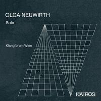 Klangforum Wien - Olga Neuwirth: Solo