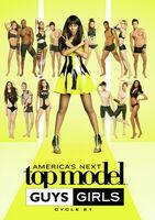 America's Top Model Cycle 21 - America's Top Model Cycle 21