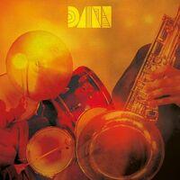 Djinn - Transmission [Colored Vinyl] (Org) (Red)
