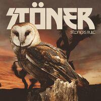Stoner - Stoners Rule [Colored Vinyl]