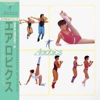Yuji Toriyama  & Ken Morimura - Aerobics