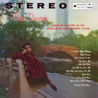 Nina Simone - Little Girl Blue [Remastered]