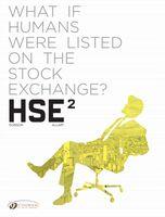 Xavier Dorison - Hse Human Stock Exchange 2 (Gnov) (Ppbk)