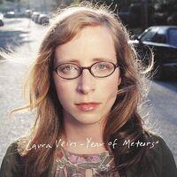 Laura Veirs - Year Of Meteors (Glow In The Dark Vinyl)